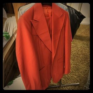 Vintage Top Man 3 piece suit